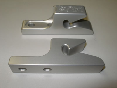 SuperJet Hood Hook
